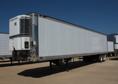 Great Dane 2000 Reefer TK 48p P. Abatibles